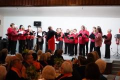 Cantamela mit Reinhild Christmann