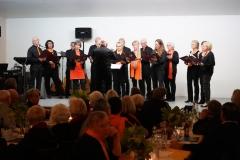 Sängergruß Hundstadt mit Peter Laufner