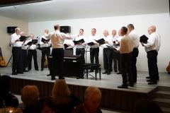 Echo Weilmünster und Harmonie Laubuseschbach