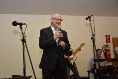 Bürgermeister Roland Seel